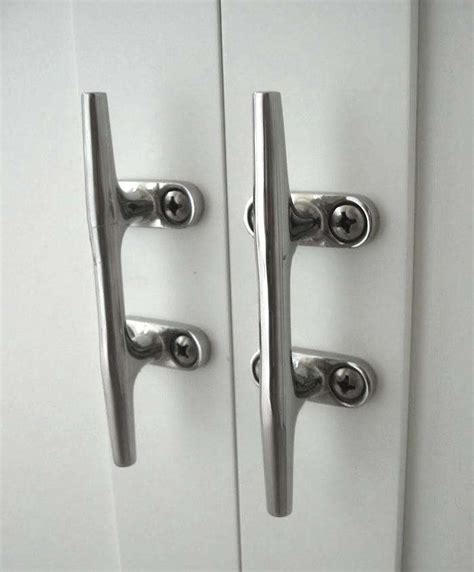 Cleat Cabinet Knobs